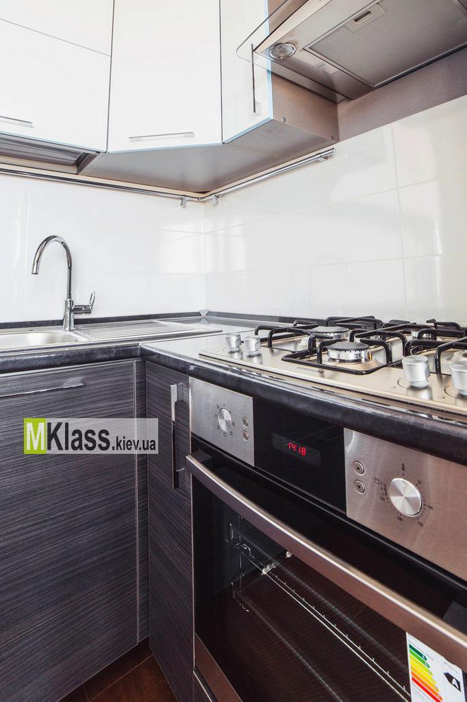 3404 - Кухня на заказ в Киеве