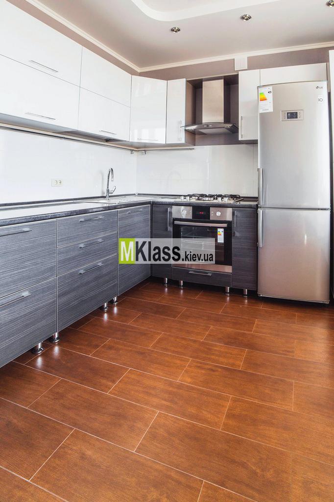 3407 - Кухня на заказ в Киеве