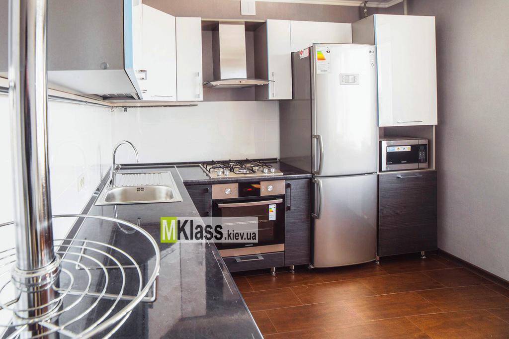 3408 - Кухня на заказ в Киеве