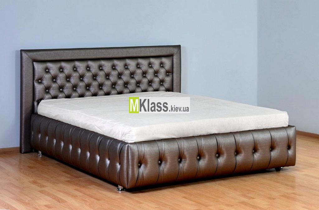 Кровать арт. КТ-25