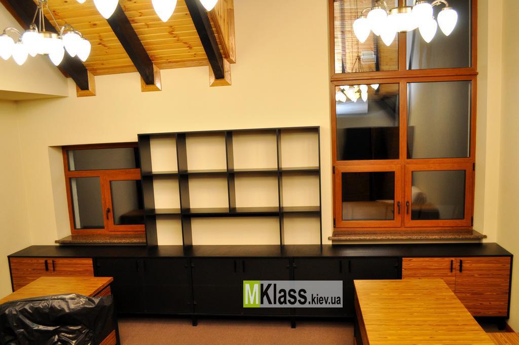 DSC 0208 2 - Мебель Для Библиотеки Под Заказ