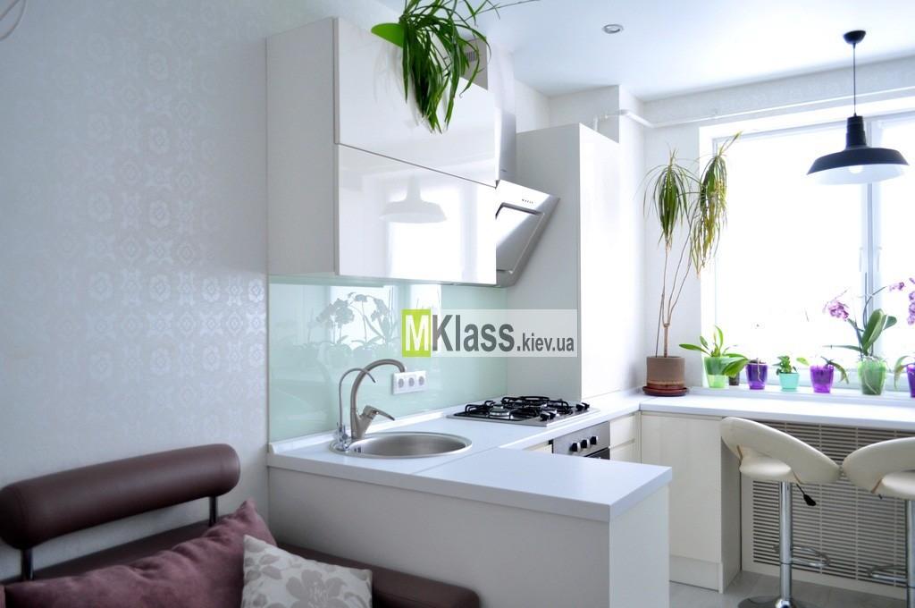 DSC 0631 2 - Меблі для кухні на замовлення
