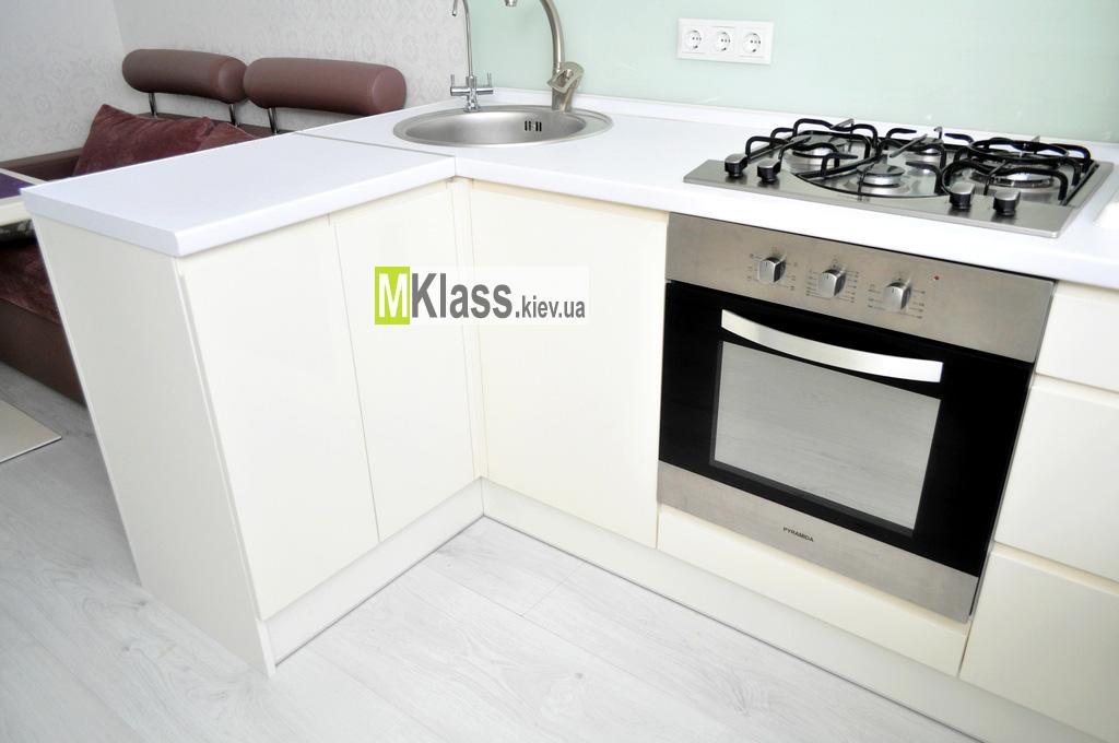 DSC 0650 2 - Кухня с каменной столешницей