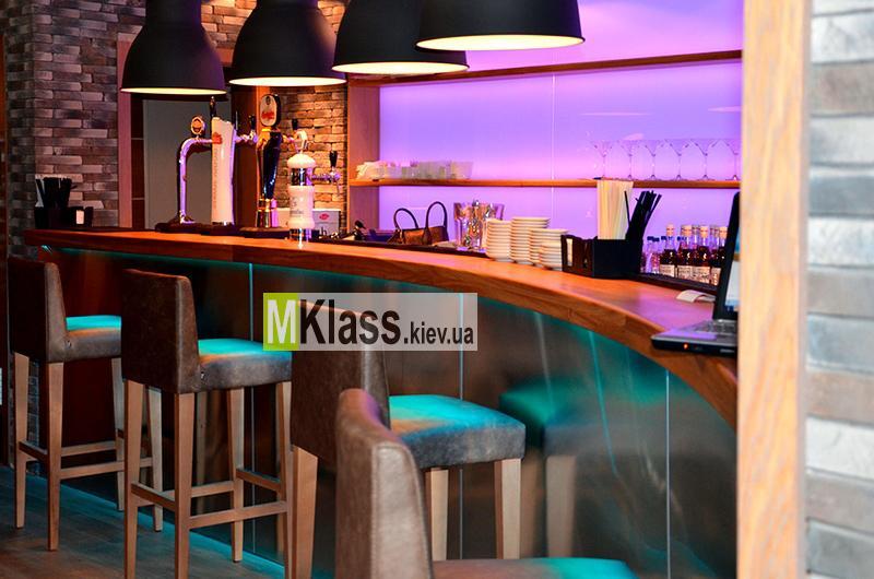Мягкая мебель для баров