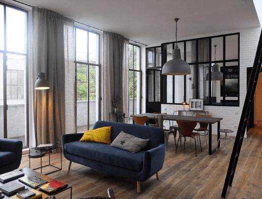 Screenshot 10 1 - Правильная расстановка мебели в однокомнатной квартире