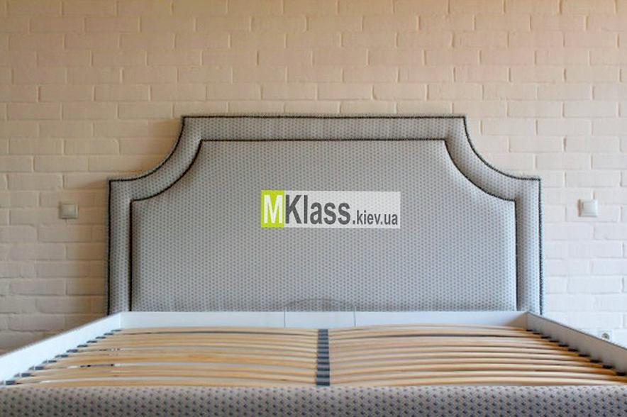 Кровать арт. КТ-35