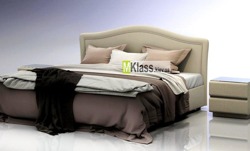 Кровать арт. КТ-14