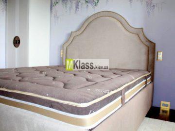 Кровать арт. КТ-36