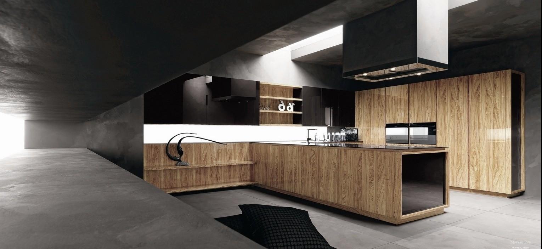 shpon3РЅ - Меблі для кухні на замовлення
