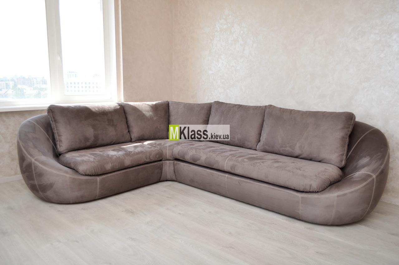 Серая мебель на заказ