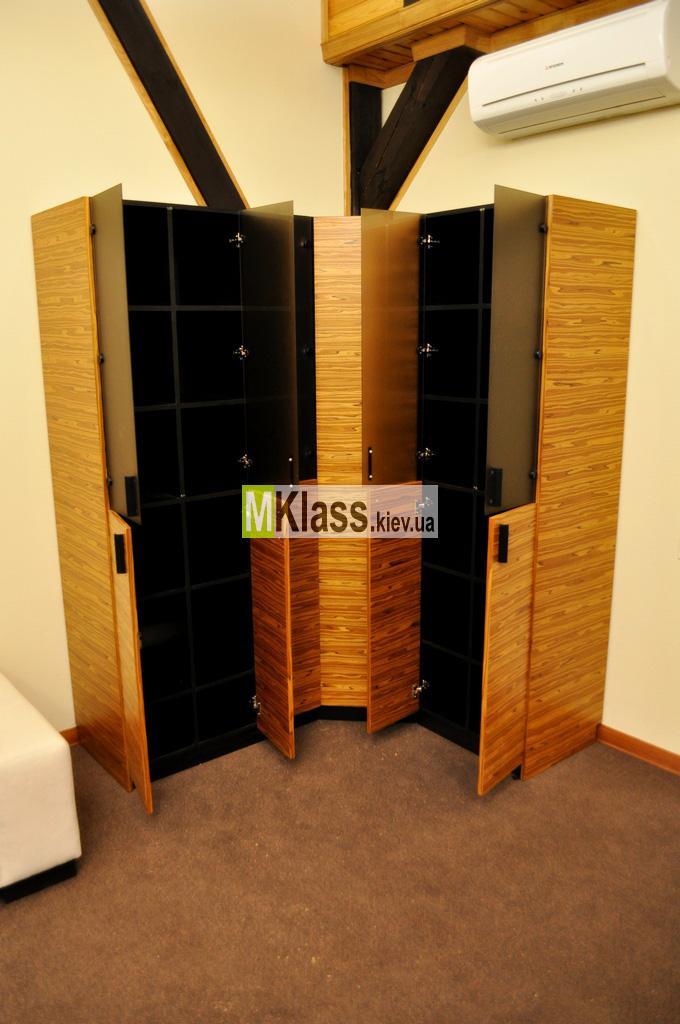 Модульная мебель на Заказ