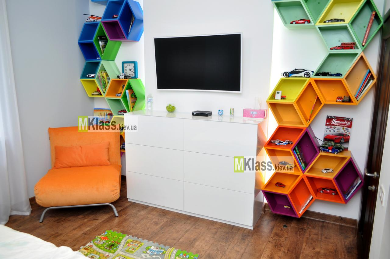 40 - Мебель на заказ