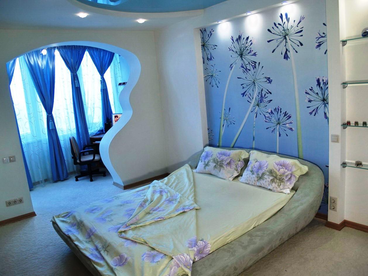 6699original 1 2 - Дизайн спальни