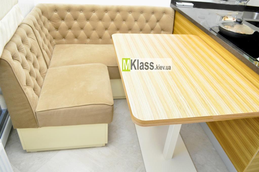 DSC 0227 2 - Обеденный Стол На Заказ