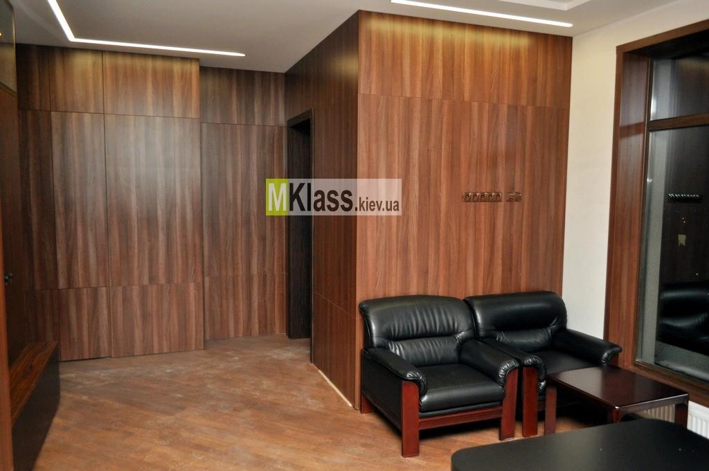 DSC 0770 2 - Мебель из шпона на заказ Киев