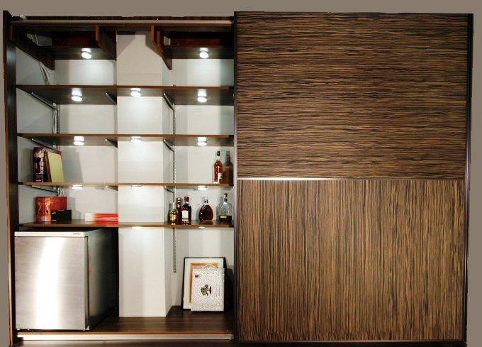 Screenshot 10 - Мебель из шпона на заказ Киев