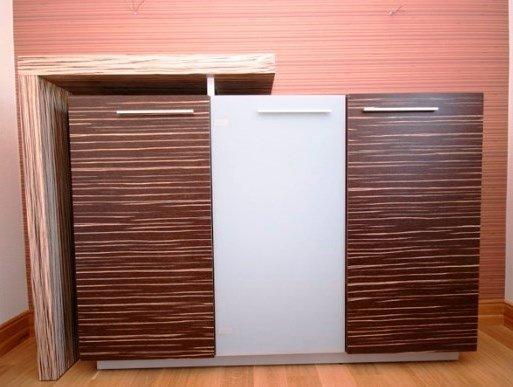 Screenshot 11 - Мебель из шпона на заказ Киев
