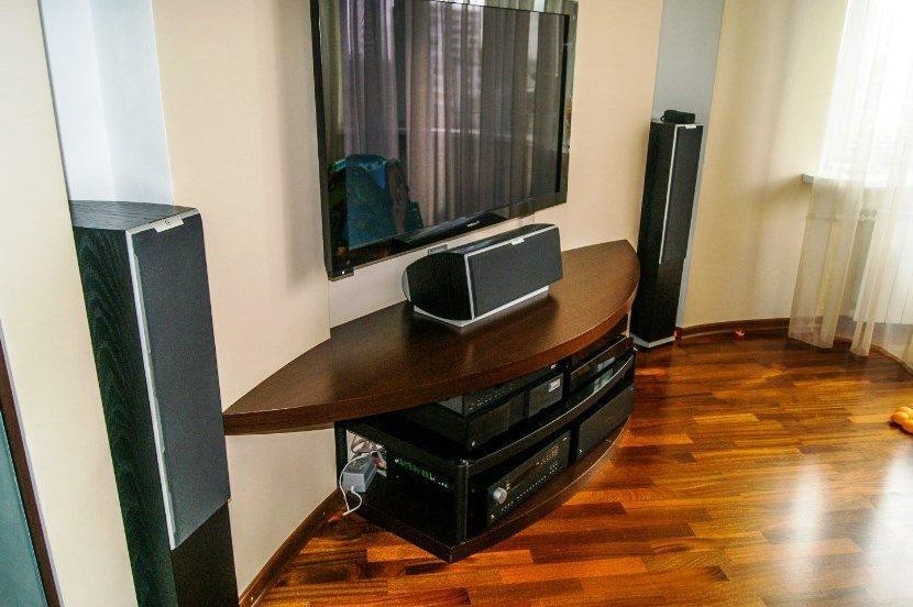 Screenshot 15 - Мебель из шпона на заказ Киев