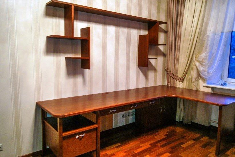 Screenshot 16 - Мебель из шпона на заказ Киев
