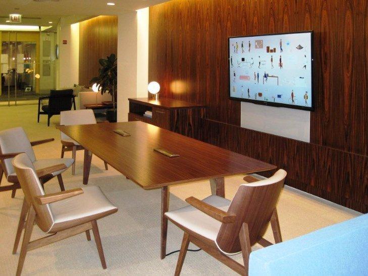 Screenshot 20 - Мебель из шпона на заказ Киев