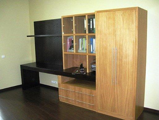 Screenshot 25 - Мебель из шпона на заказ Киев