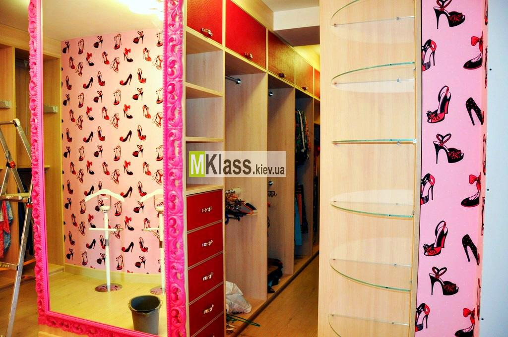 22гардер2 - Правильная расстановка мебели в детской комнате