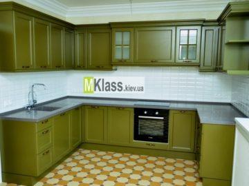 Кухня арт. К-50