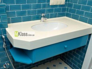 Ванная арт. В-12