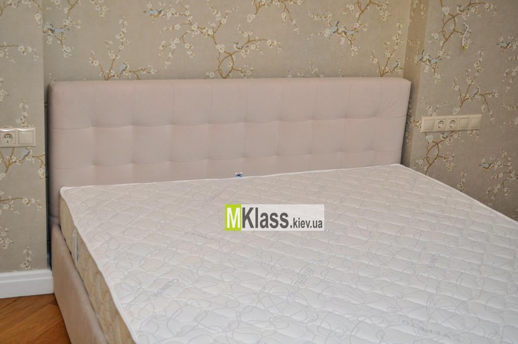Кровать арт. КТ-37