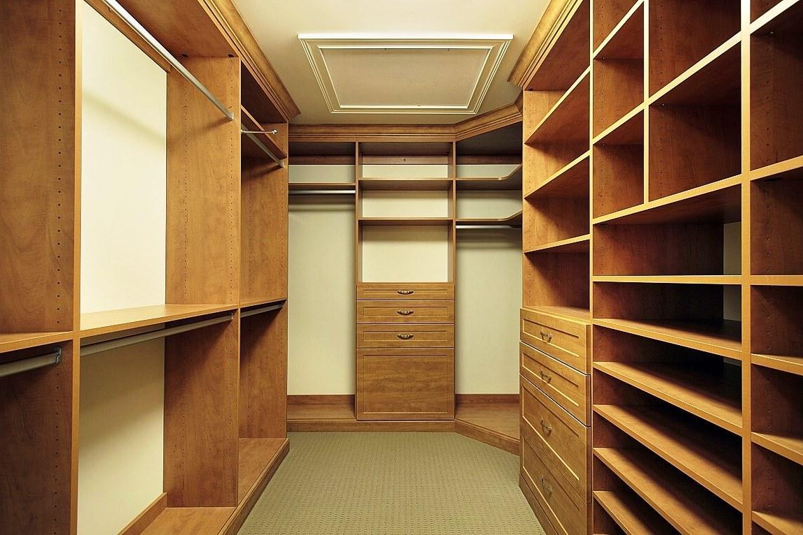 look wood garderobnie komnati 1 - Гардеробная комната на заказ