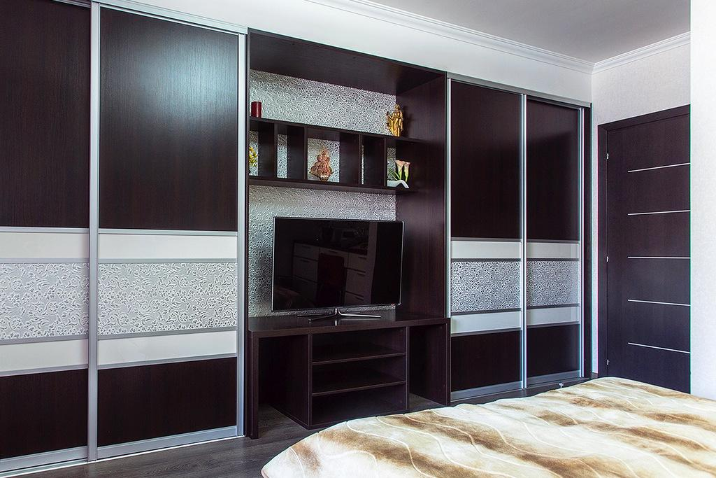 1012 - Модульная мебель на Заказ