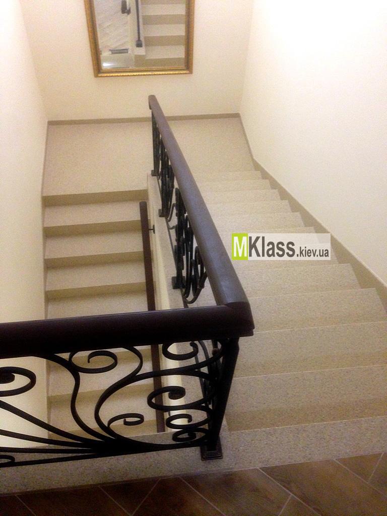 Лестница арт. Л-05