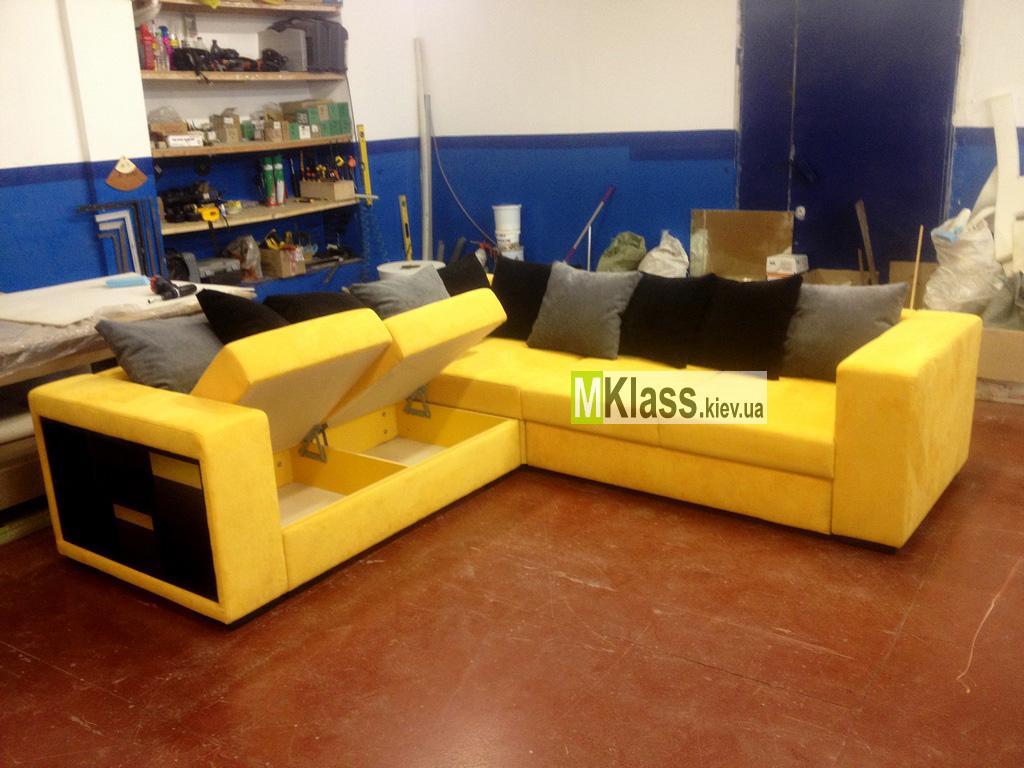 Как заказать качественный диван?