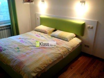 Кровать арт. КТ-39