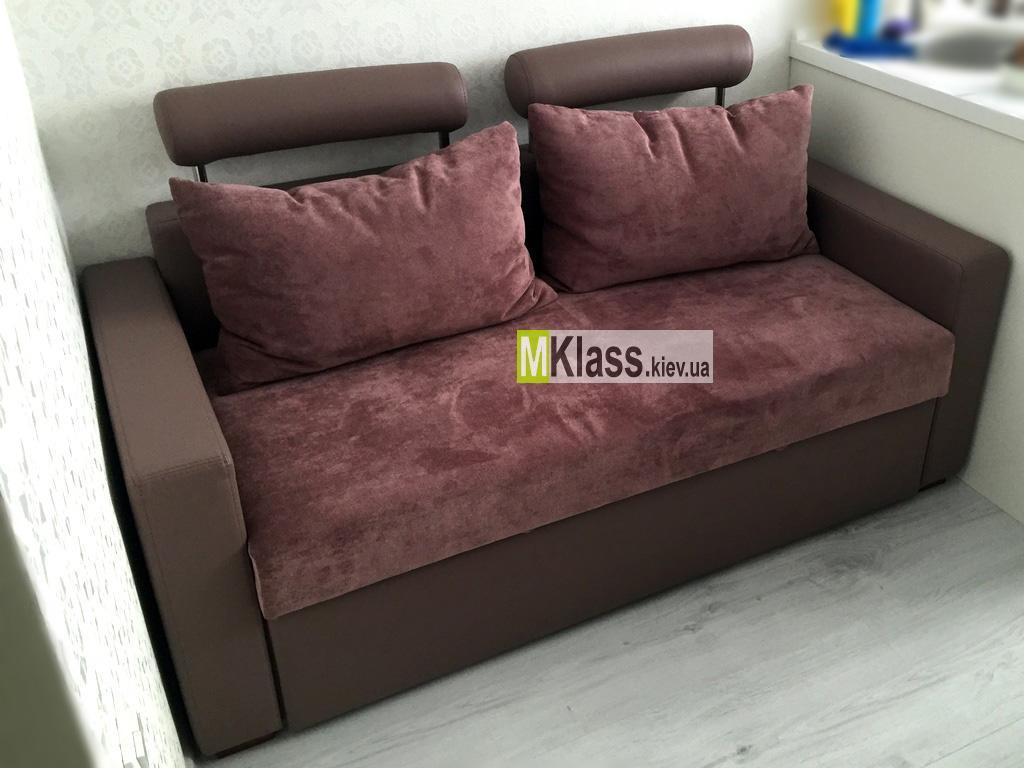 IMG 7471 2 - Мебель в фиолетовом цвете