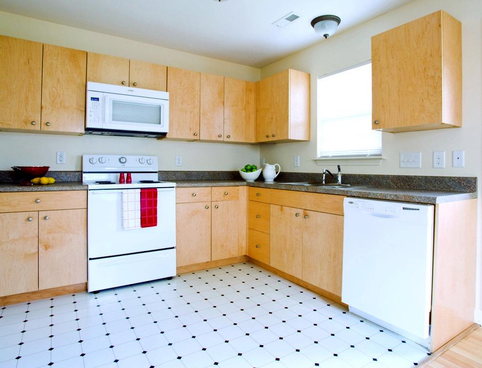 кухня - Мебель из фанеры на заказ Киев