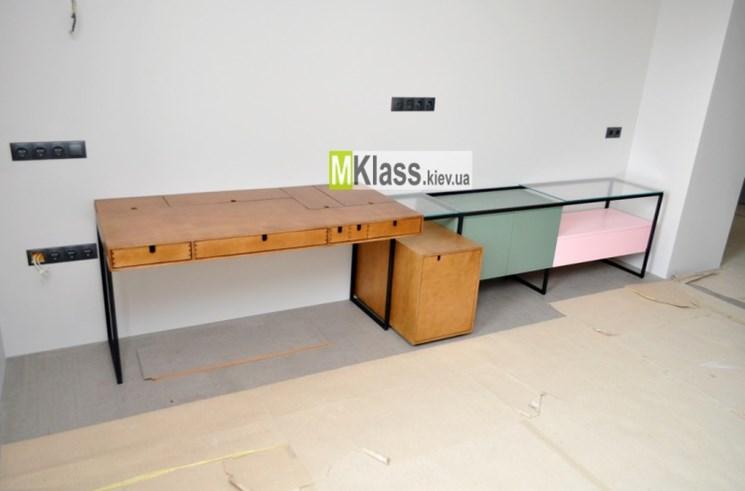 из фанеры - Мебель из фанеры на заказ Киев