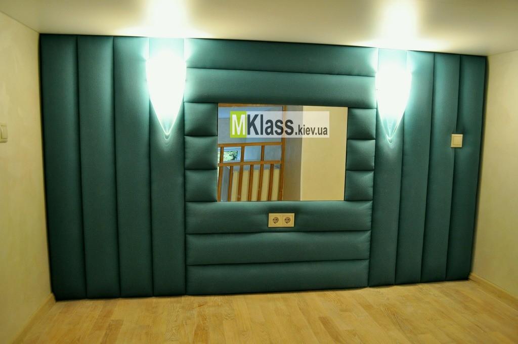DSC 0586 22 - Мягкие стеновые панели под заказ