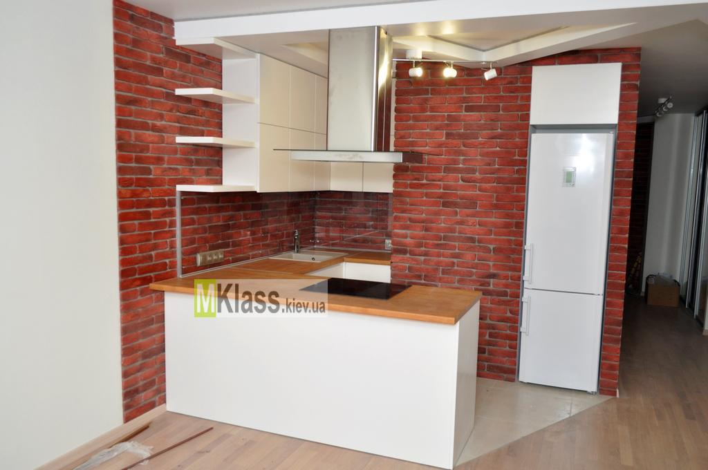 1 - Кухня на заказ в Киеве