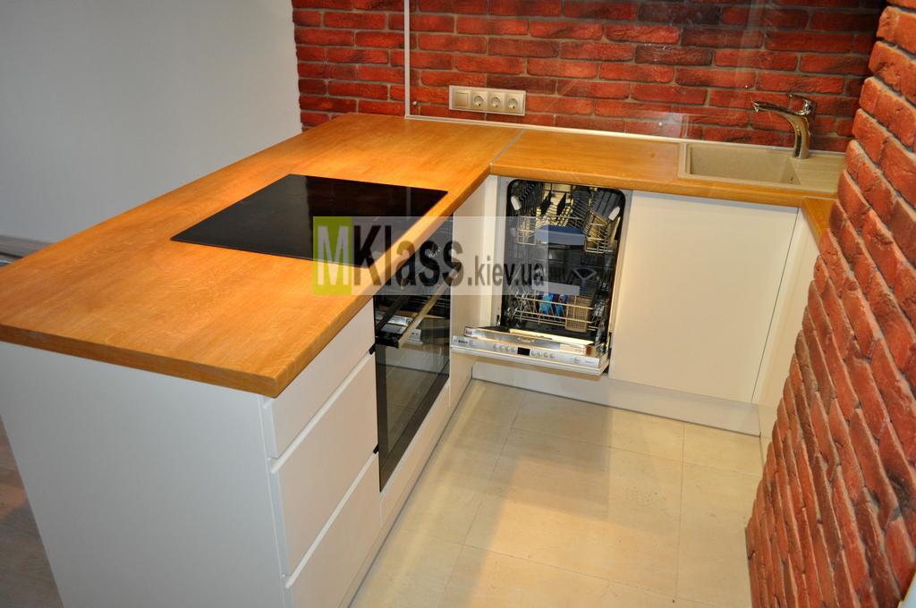 16 - Кухня на заказ в Киеве