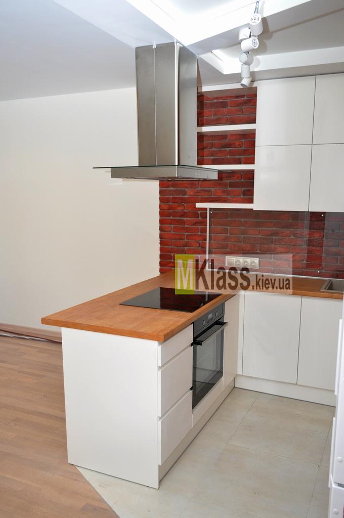 6 - Как ухаживать за кухонной мебелью?