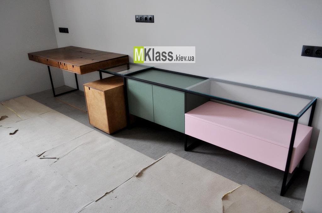 DSC 0470 2 - Мебель на заказ по чертежам