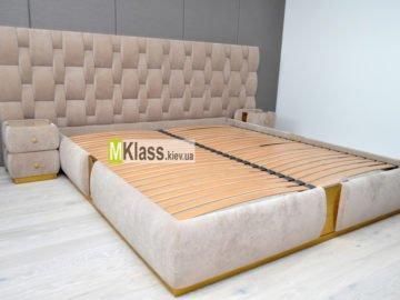 Кровать арт. КТ-40