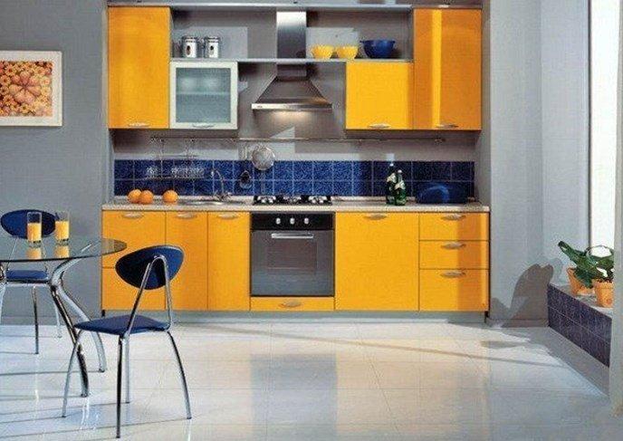 Screenshot 15 1 - Мебель в желтом цвете на заказ Киев