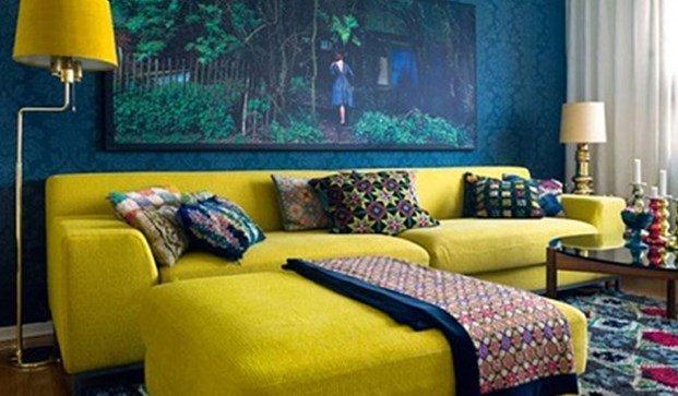 Screenshot 17 1 - Мебель в желтом цвете на заказ Киев