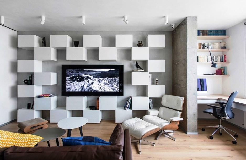 Дизайнерская мебель от производителя