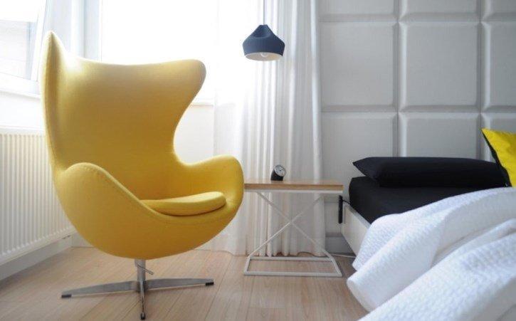 Screenshot 4 1 - Мебель в желтом цвете на заказ Киев