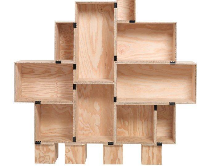 Screenshot 4 3 - Мебель из фанеры на заказ Киев