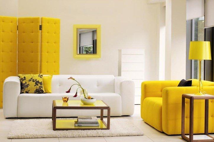 Screenshot 7 1 - Мебель в желтом цвете на заказ Киев