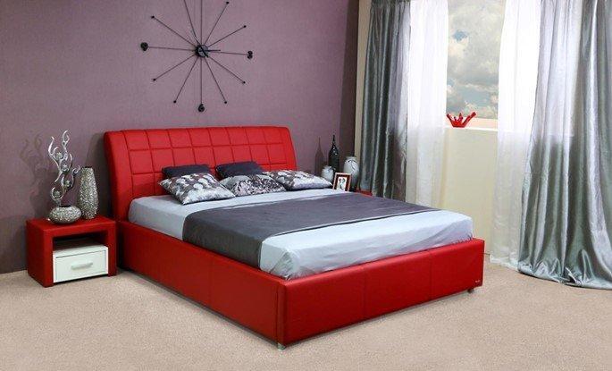 Screenshot 14 1 - Мебель в красном цвете на заказ